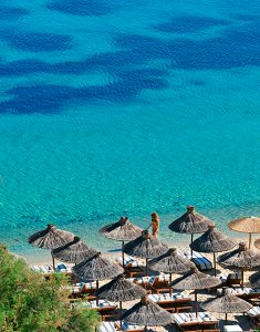 Rent a boat Mykonos and explore the best beaches of Mykonos island!